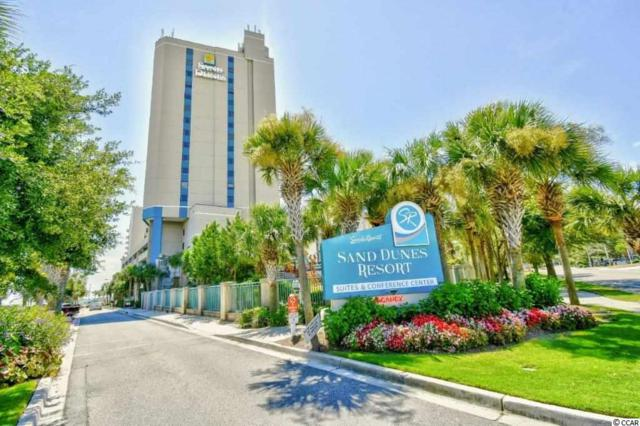 201 74th Ave. N #2751, Myrtle Beach, SC 29572 (MLS #1900096) :: The Trembley Group