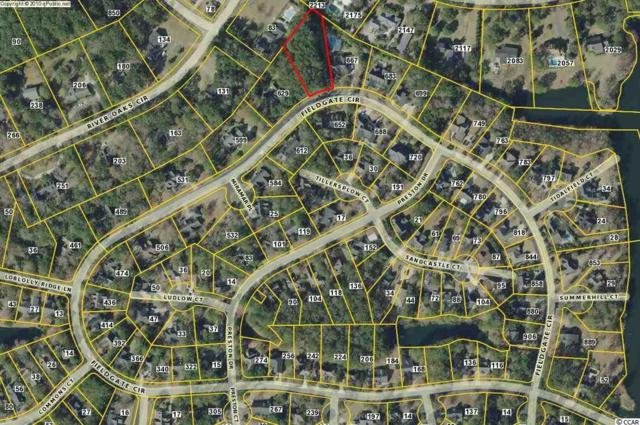 Lot 123 Fieldgate Circle, Pawleys Island, SC 29585 (MLS #1900098) :: The Lachicotte Company