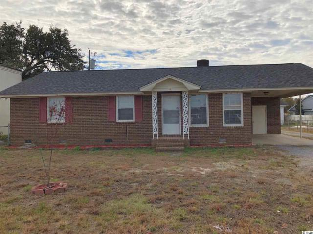 111 Conyers St., Florence, SC 29501 (MLS #1900107) :: The Trembley Group