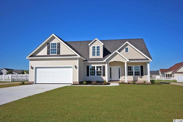 6437 Old Bucksville Rd., Conway, SC 29527 (MLS #1900127) :: Jerry Pinkas Real Estate Experts, Inc