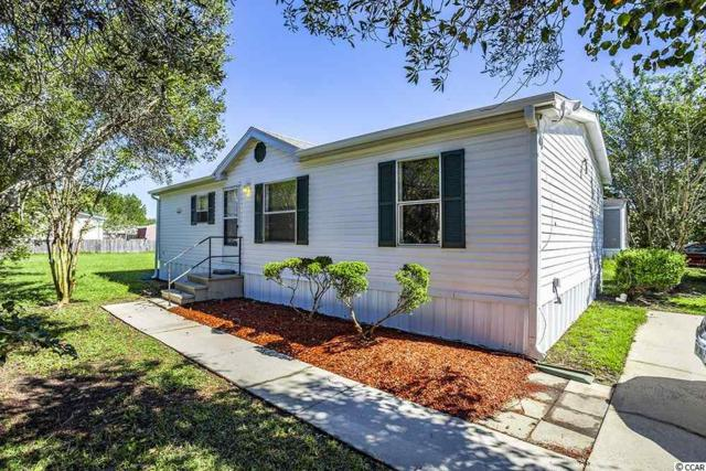 3760 Mayfield Dr., Conway, SC 29526 (MLS #1900163) :: Myrtle Beach Rental Connections