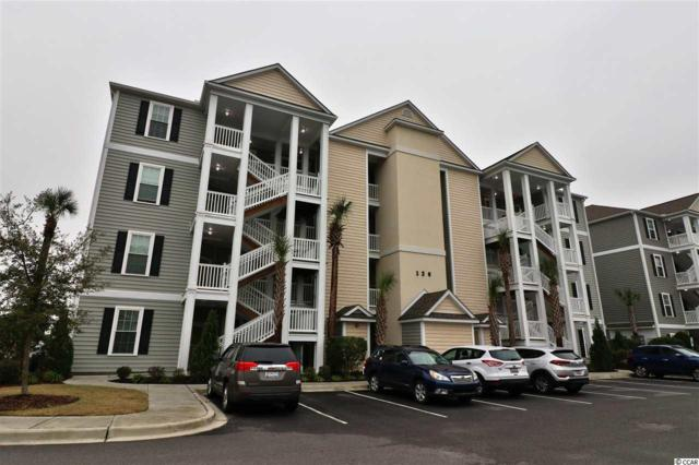 126 Ella Kinley Circle 7-401, Myrtle Beach, SC 29588 (MLS #1900181) :: The Greg Sisson Team with RE/MAX First Choice