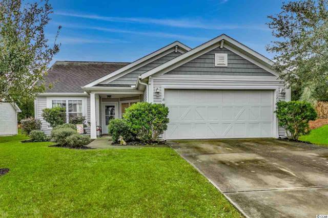 1121 Rookery Dr., Myrtle Beach, SC 29588 (MLS #1900190) :: James W. Smith Real Estate Co.