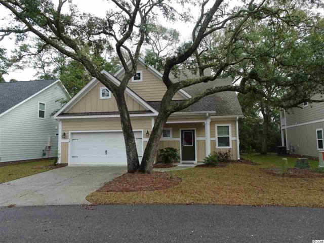 14 Turnbridge Ct., Murrells Inlet, SC 29576 (MLS #1900209) :: The Litchfield Company