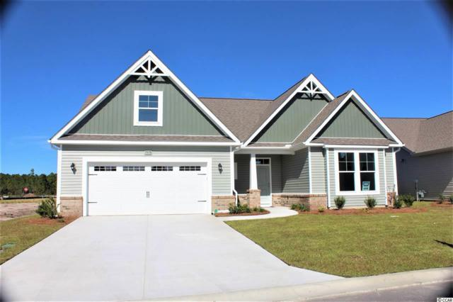 7975 Swansong Circle, Myrtle Beach, SC 29579 (MLS #1900230) :: The Trembley Group
