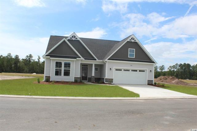 7075 Swansong Circle, Myrtle Beach, SC 29579 (MLS #1900231) :: The Trembley Group