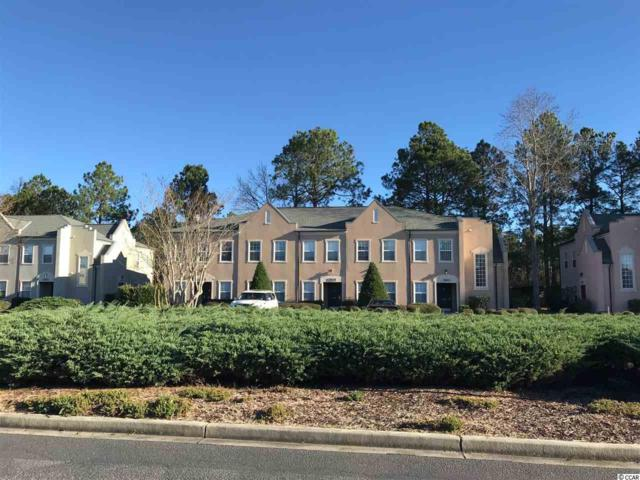 4545 Girvan Dr. C, Myrtle Beach, SC 29579 (MLS #1900233) :: The Greg Sisson Team with RE/MAX First Choice
