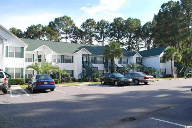 850 Fairway Dr. 904EE, Longs, SC 29568 (MLS #1900235) :: Right Find Homes