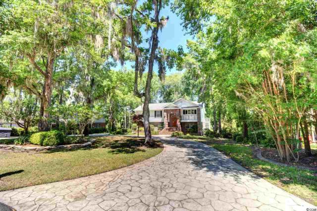 55 Smith Blvd., Myrtle Beach, SC 29588 (MLS #1900239) :: James W. Smith Real Estate Co.