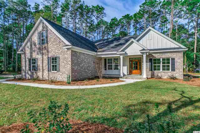 173 Kings River Rd., Pawleys Island, SC 29585 (MLS #1900267) :: Right Find Homes