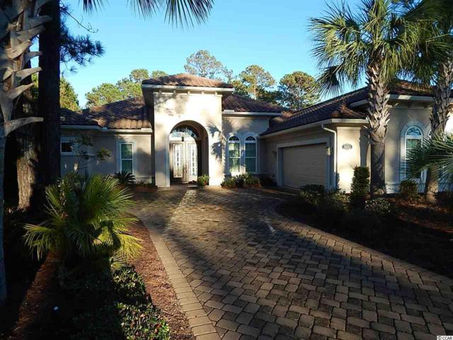 8685 Bella Vista Circle, Myrtle Beach, SC 29579 (MLS #1900268) :: Right Find Homes