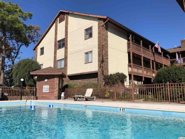 404 76th Ave. N 21B, Myrtle Beach, SC 29572 (MLS #1900279) :: The Litchfield Company