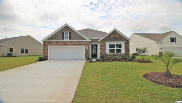 145 Calabash Lakes Blvd., Carolina Shores, NC 28467 (MLS #1900281) :: Right Find Homes
