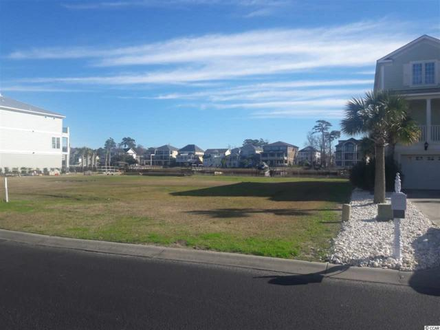 4826 Williams Island Dr., Little River, SC 29566 (MLS #1900329) :: The Hoffman Group