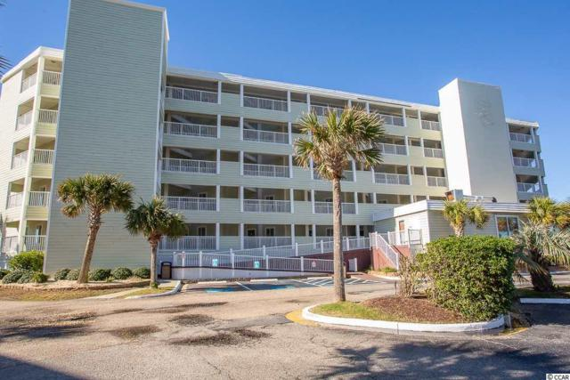 9400 Shore Dr. #205, Myrtle Beach, SC 29572 (MLS #1900345) :: Jerry Pinkas Real Estate Experts, Inc