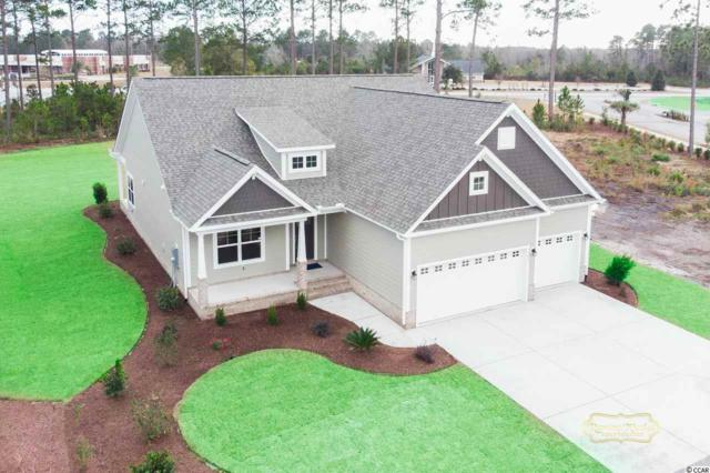 593 Indigo Bay Circle, Myrtle Beach, SC 29579 (MLS #1900367) :: James W. Smith Real Estate Co.