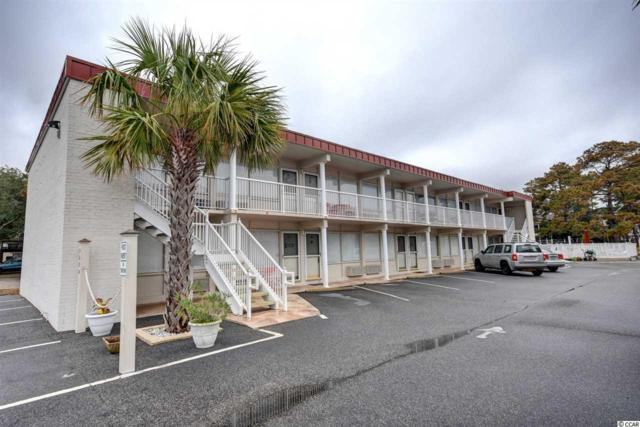 2204 Perrin Dr. #30, North Myrtle Beach, SC 29582 (MLS #1900382) :: Garden City Realty, Inc.