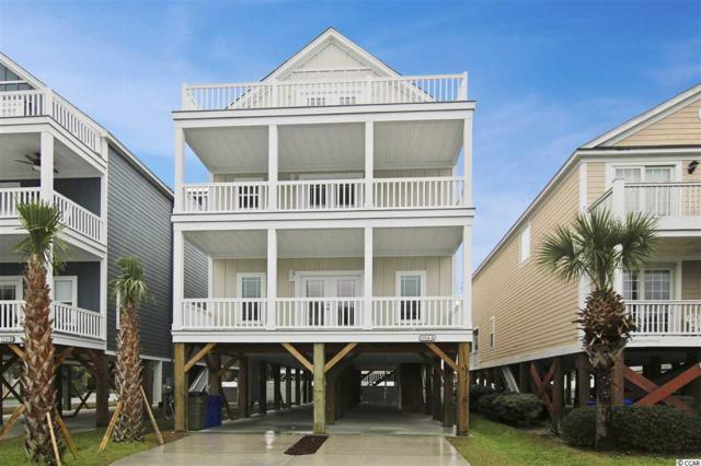 117-B 16th Ave. S, Surfside Beach, SC 29575 (MLS #1900383) :: The Hoffman Group