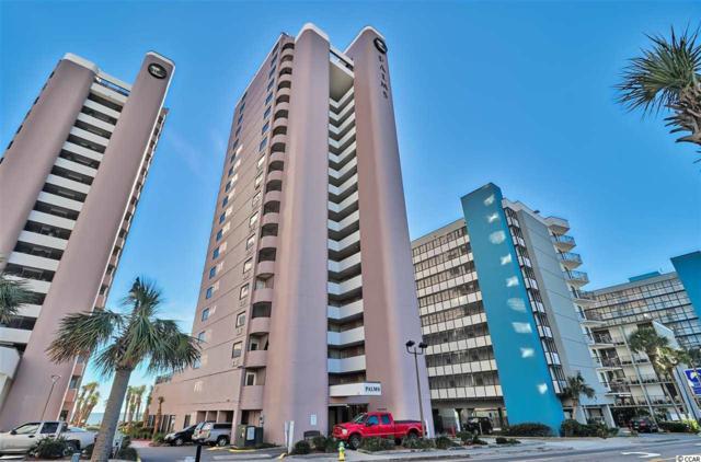 2406 N Ocean Blvd. #904, Myrtle Beach, SC 29577 (MLS #1900404) :: Myrtle Beach Rental Connections