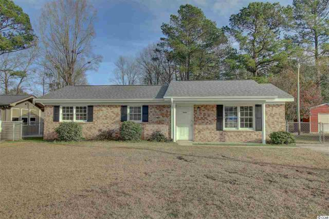 5642 Dogwood Circle, Myrtle Beach, SC 29588 (MLS #1900417) :: Right Find Homes
