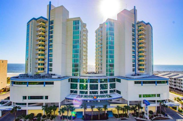 300 N Ocean Blvd. #423, North Myrtle Beach, SC 29582 (MLS #1900425) :: Garden City Realty, Inc.