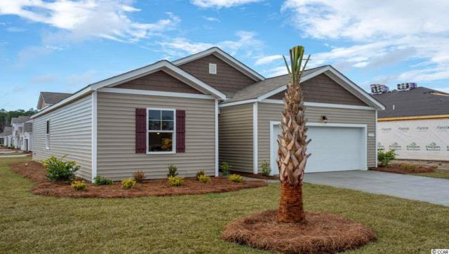 2713 Eclipse Dr., Myrtle Beach, SC 29577 (MLS #1900430) :: The Trembley Group
