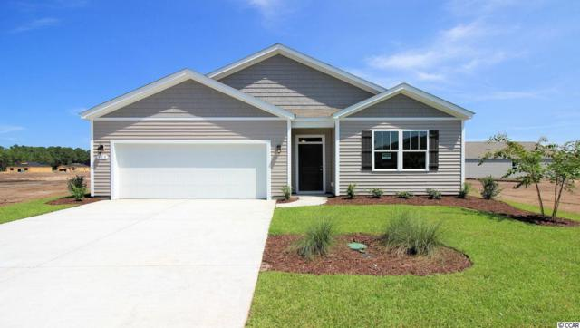 2726 Eclipse Dr., Myrtle Beach, SC 29577 (MLS #1900433) :: The Trembley Group