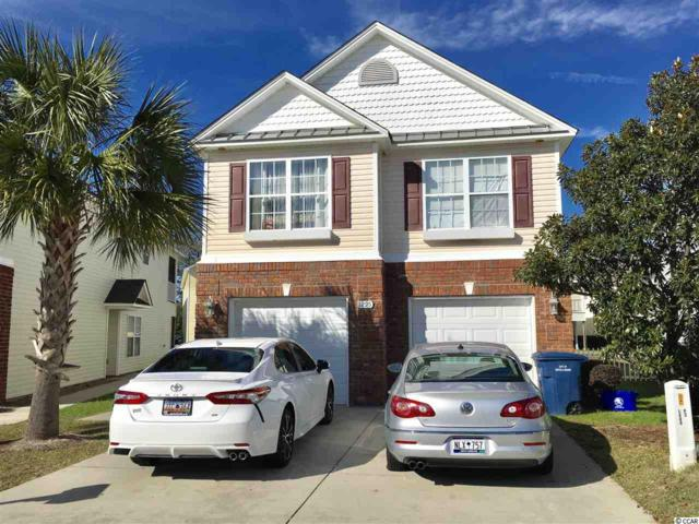 1295 Monticello Dr., Myrtle Beach, SC 29577 (MLS #1900437) :: Right Find Homes