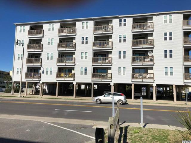 2001 N Ocean Blvd. N B1, Cherry Grove, SC 29582 (MLS #1900438) :: The Hoffman Group