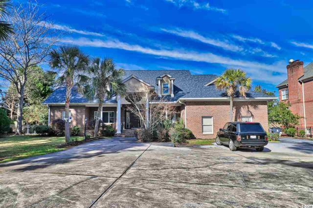1365 Westfield Dr., Myrtle Beach, SC 29577 (MLS #1900455) :: Myrtle Beach Rental Connections