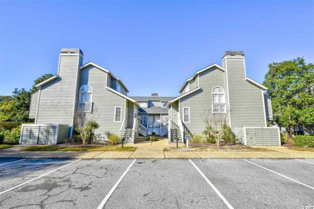 308 Cumberland Terrace Dr. 4C, Myrtle Beach, SC 29572 (MLS #1900456) :: Leonard, Call at Kingston