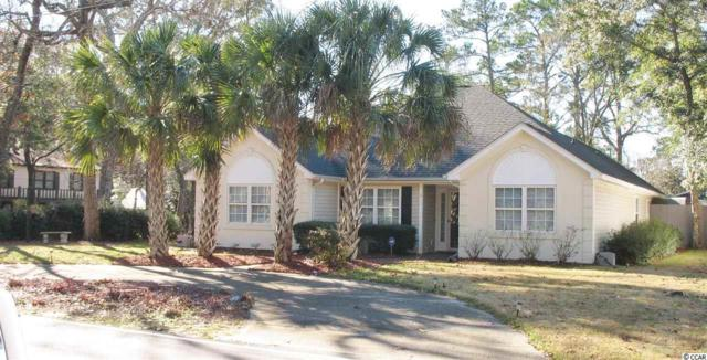 611 N 5th Ave. N, Surfside Beach, SC 29575 (MLS #1900472) :: The Trembley Group