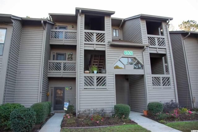 502 Indian Wells Ct. #502, Murrells Inlet, SC 29576 (MLS #1900474) :: Right Find Homes