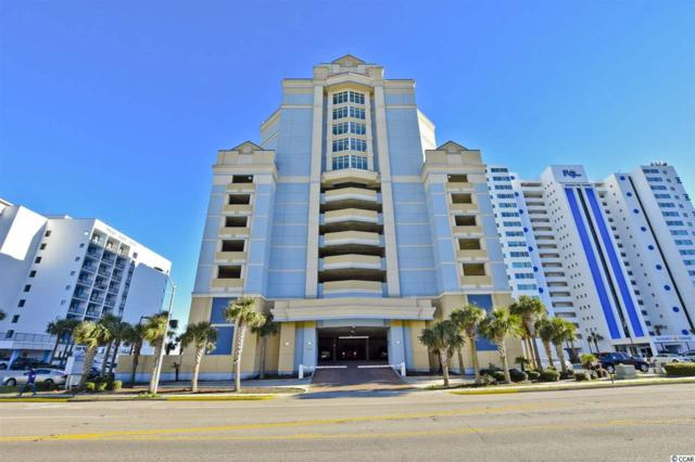 2501 S Ocean Blvd. #931, Myrtle Beach, SC 29577 (MLS #1900485) :: The Greg Sisson Team with RE/MAX First Choice