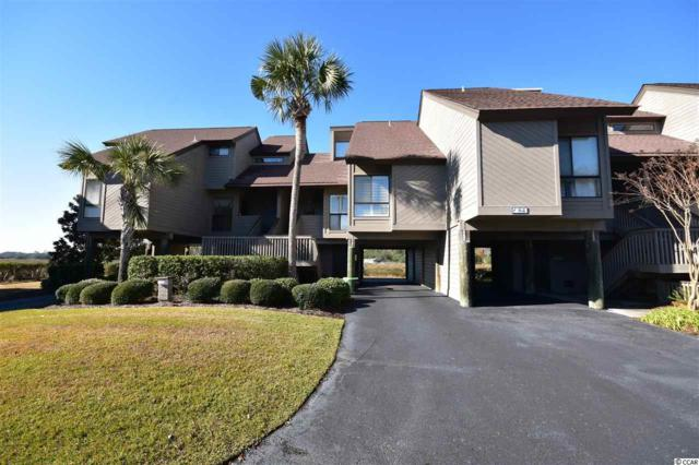 84 Lakeview Circle #115, Pawleys Island, SC 29585 (MLS #1900486) :: The Hoffman Group