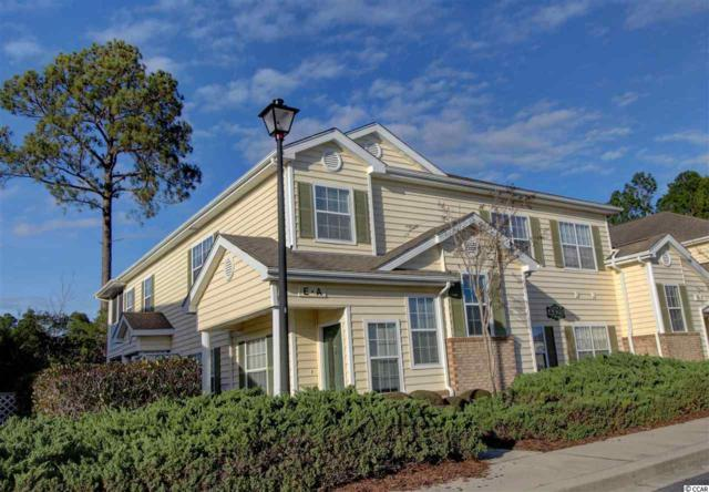 4429 Montrose Ln. A, Myrtle Beach, SC 29579 (MLS #1900487) :: The Greg Sisson Team with RE/MAX First Choice