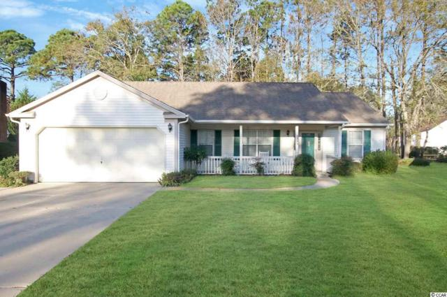 2203 Skimmer Ct., Murrells Inlet, SC 29576 (MLS #1900494) :: James W. Smith Real Estate Co.