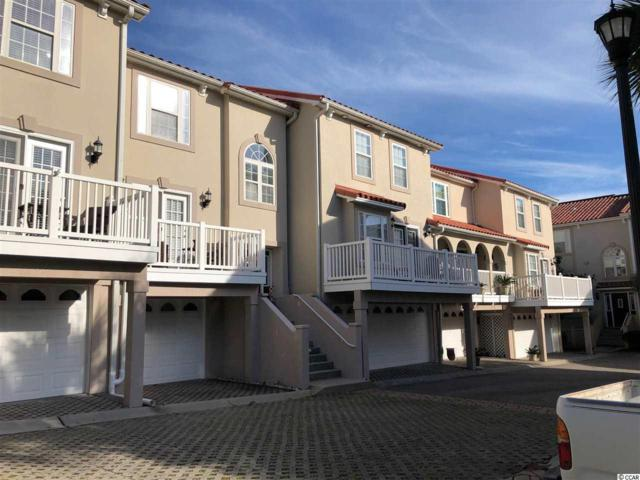 516 S Hillside Dr. #403, North Myrtle Beach, SC 29582 (MLS #1900500) :: The Hoffman Group