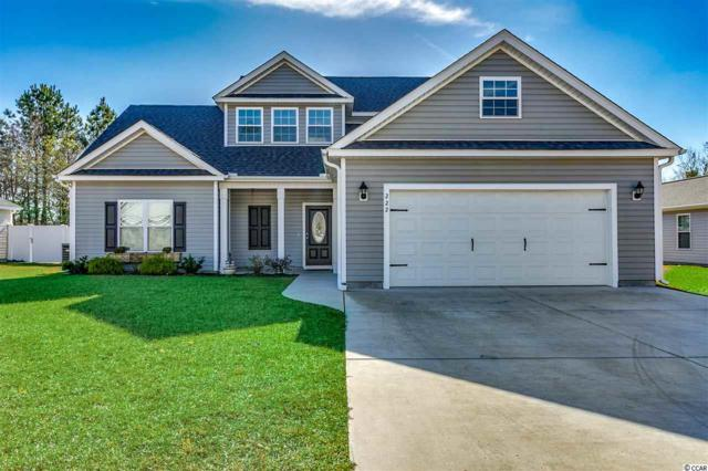 222 Blue Jacket Dr., Galivants Ferry, SC 29544 (MLS #1900501) :: The Trembley Group