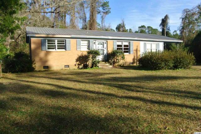 408 Sellers Rd., Conway, SC 29526 (MLS #1900503) :: Myrtle Beach Rental Connections
