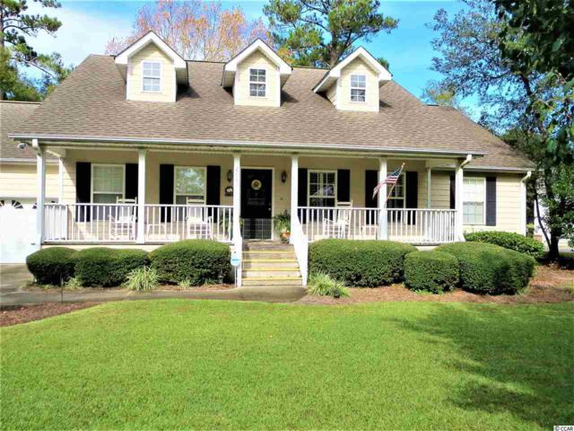 2427 Wedgefield Rd., Georgetown, SC 29440 (MLS #1900506) :: James W. Smith Real Estate Co.
