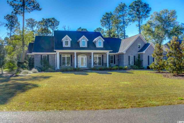 385 Doral Dr., Pawleys Island, SC 29585 (MLS #1900518) :: Right Find Homes