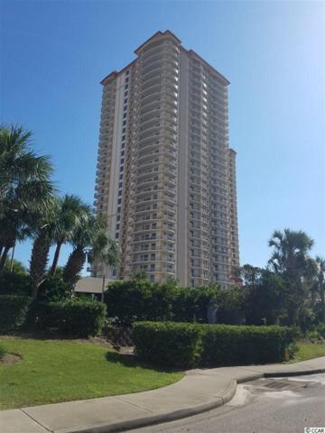 8500 Margate Circle #2903, Myrtle Beach, SC 29572 (MLS #1900520) :: Myrtle Beach Rental Connections