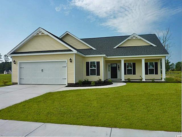 252 Grasmere Lake Circle, Conway, SC 29526 (MLS #1900539) :: Right Find Homes