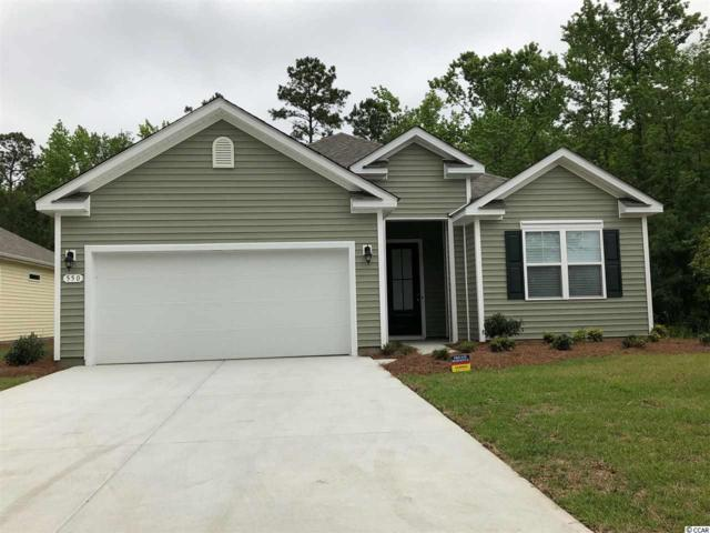 221 Rolling Woods Ct., Little River, SC 29566 (MLS #1900541) :: The Trembley Group