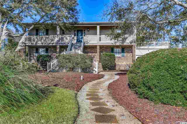 1303 Hillside Dr. N, North Myrtle Beach, SC 29582 (MLS #1900542) :: Jerry Pinkas Real Estate Experts, Inc
