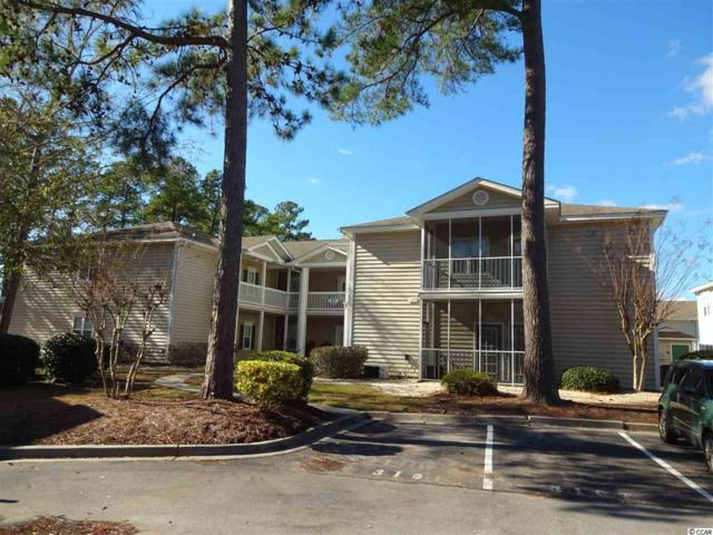 3104 Sweetwater Blvd. #3104, Murrells Inlet, SC 29576 (MLS #1900547) :: James W. Smith Real Estate Co.