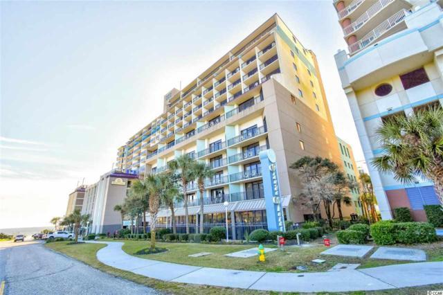 201 77th Ave. N Ph34, Myrtle Beach, SC 29572 (MLS #1900548) :: Myrtle Beach Rental Connections