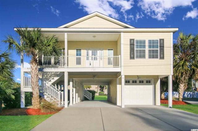 1720 27th Ave. N, North Myrtle Beach, SC 29582 (MLS #1900550) :: The Greg Sisson Team with RE/MAX First Choice