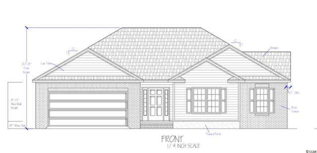 1005 Lynches River Ct., Myrtle Beach, SC 29588 (MLS #1900553) :: Right Find Homes